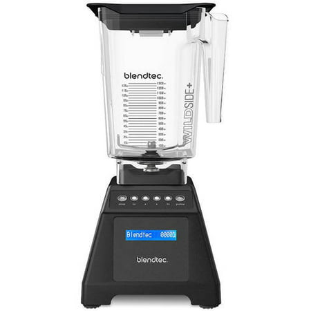 Blendtec Classic Series 560 4-Speed Blender with WildSide Jar ()