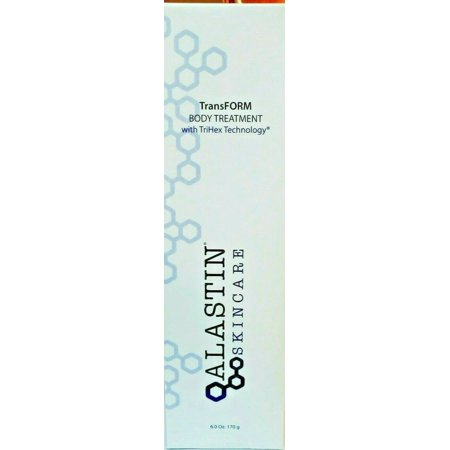 Alastin Skincare TRANSFORM BODY TREATMENT 6 oz, NEW & SEALED/SAME DAY SHIP