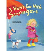 I Won't Go With Strangers - eBook