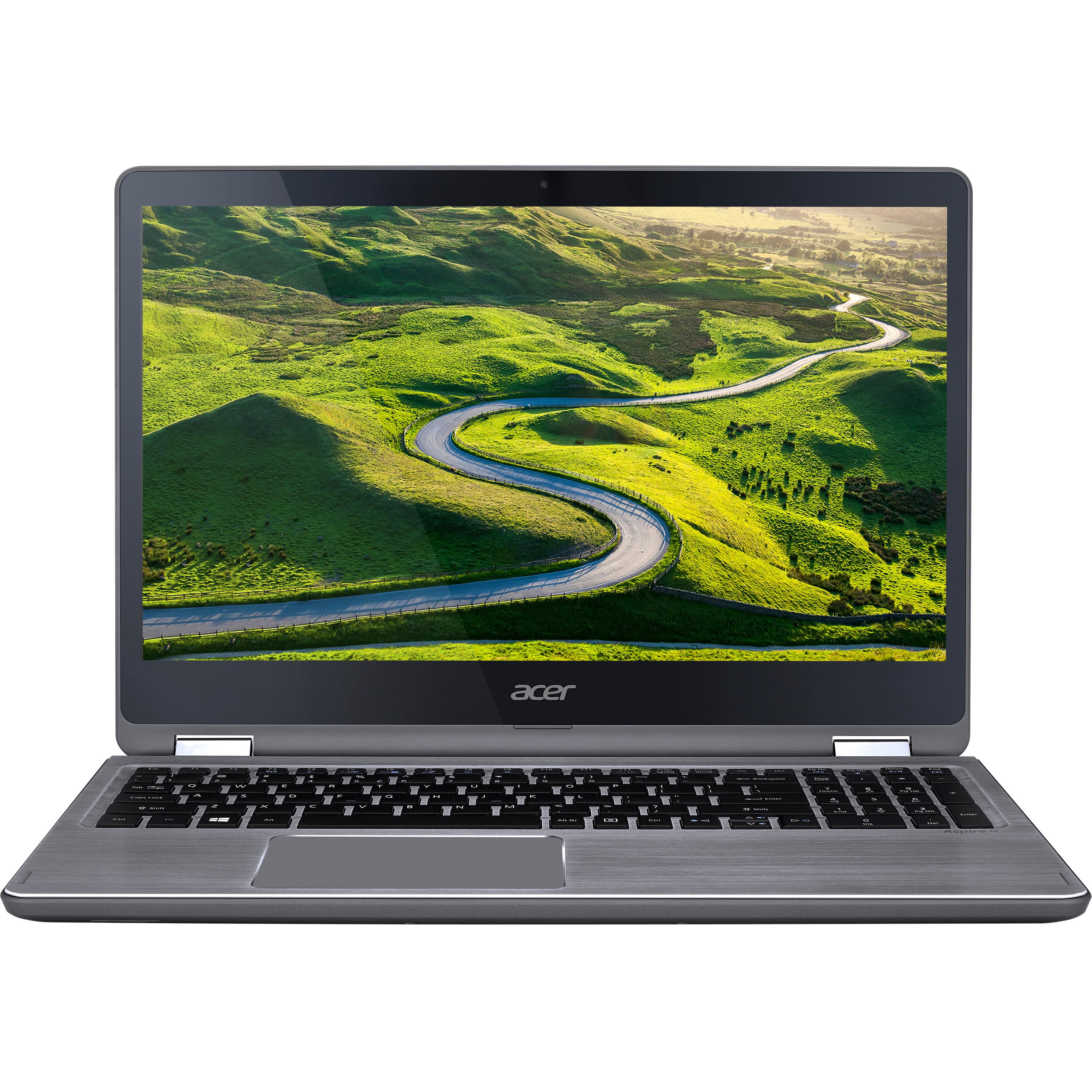 "Acer 15.6"" Intel Core i7 2.7GHz 12GB Ram 256GB SSD Windows 10 Home