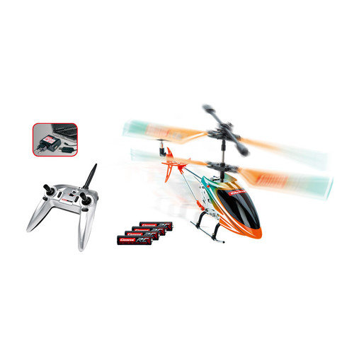 Carrera of America Inc RC Sply Helicopter