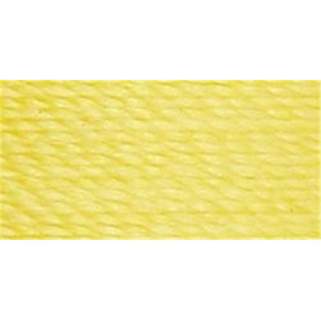 Coats - Thread & Zippers 26273 Dual Duty XP General Purpose Thread 250 Yards-Sun Yellow - image 1 de 1