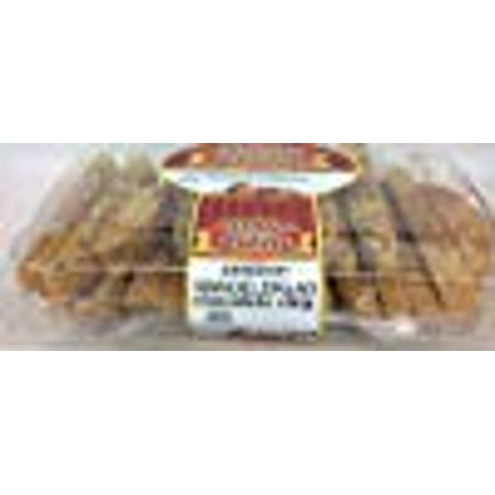 Nahum Bakery MandelBread Chocolate Chip Kosher For Passover 10 Oz. Pk Of 1.