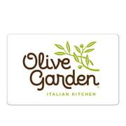 Olive Garden® $25 Gift Card