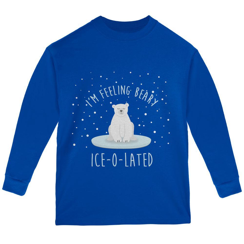 Top Gun Ice Man Photo Youth T Shirt 2T-YXL Great Classic Movie