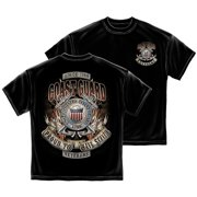 US Coast Guard Proud To Have Served T-Shirt