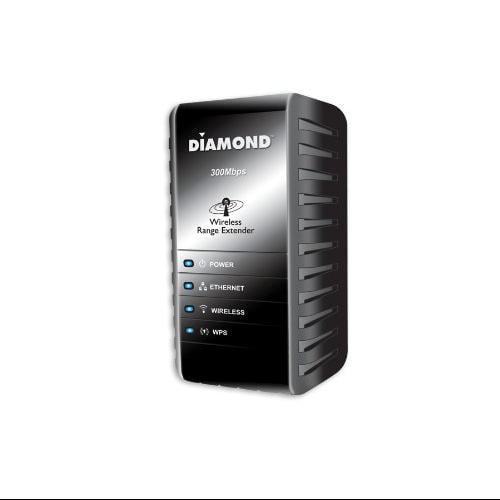 Diamond WR300N Wireless-N Repeater