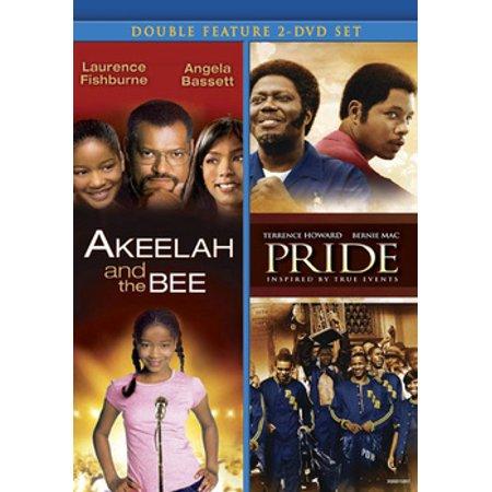 Akeelah & The Bee / Pride (DVD)