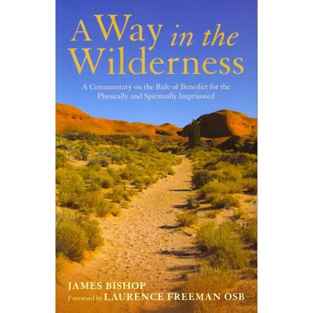 A Way in the Wilderness: A Commentary on the Rule of Benedict...