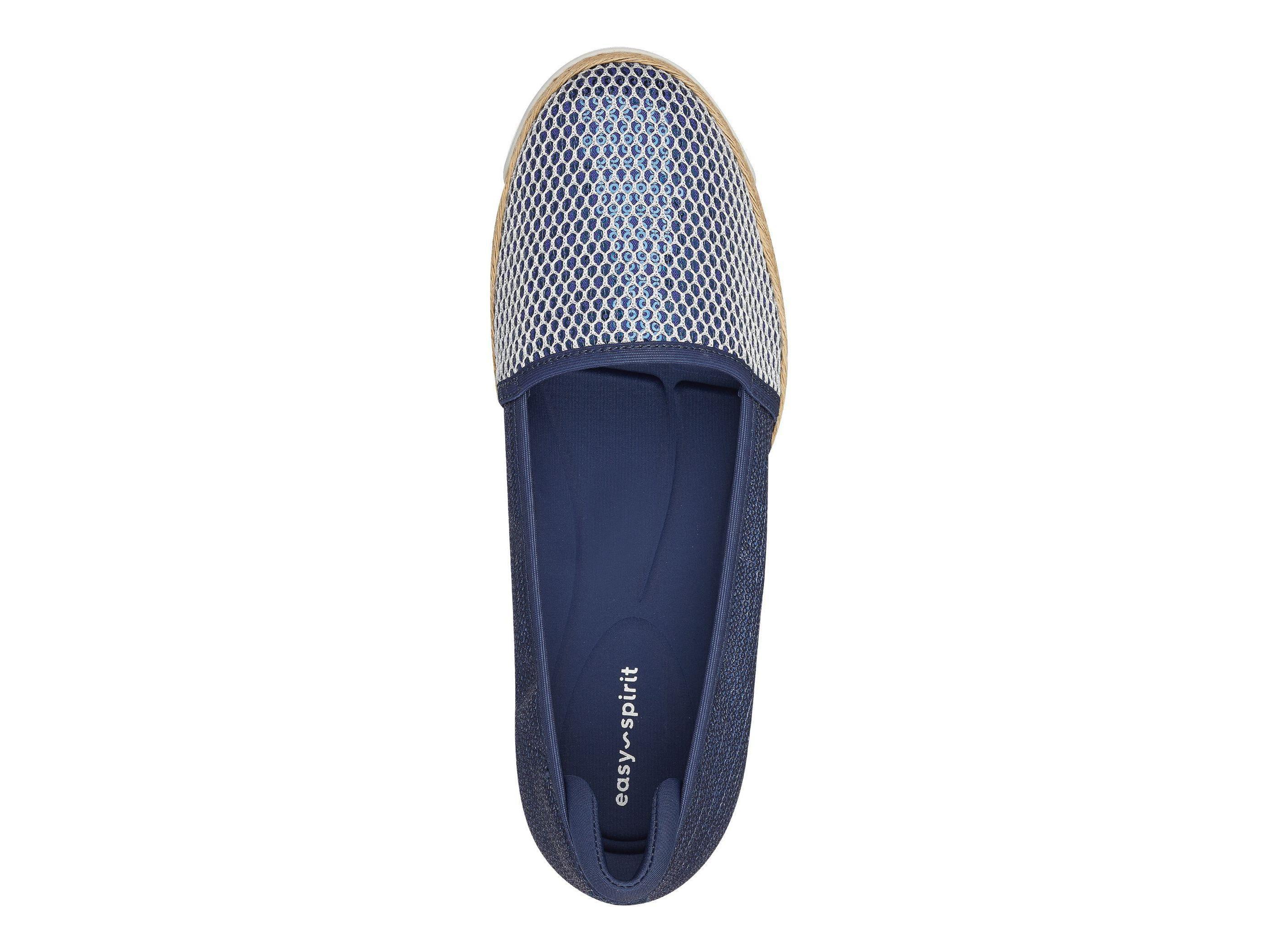 6d5e04f3182d Easy Spirit Womens Portnia Closed Toe Casual Espadrille Sandals