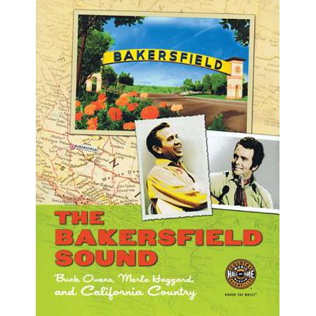 The Bakersfield Sound : Buck Owens Merle Haggard and California Country](Halloween Owen Sound)