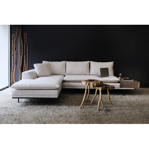 17 Stories Haley Sectional