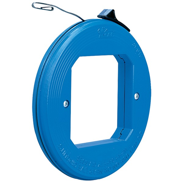 Ideal 50' Fish Tape with Case