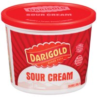 Darigold Farmer Owned Sour Cream, 48 Oz.
