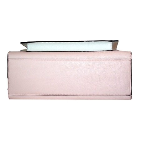 Best Kate Spade Chantelle Walter Place Handbag in Soft Rose and Cream deal