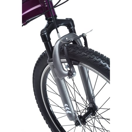 Schwinn Sidewinder Girl's Mountain Bike, 24