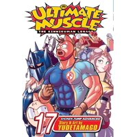 Ultimate Muscle, Vol. 17