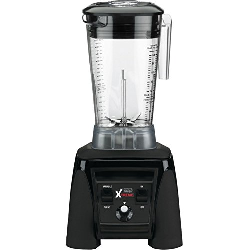 Waring Pro MX1200RXT XTREME Blender with The Raptor Jar