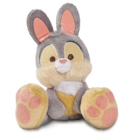 Thumper Toys (Disney Thumper Tiny Big Feet Plush Micro New With)