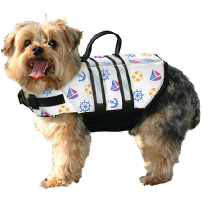 Lorenz and Jones Marine Distributors N1300 DOGGY VEST S NAUTI