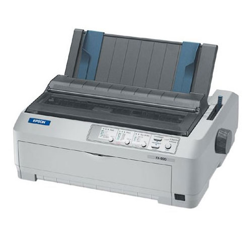 Epson FX-890N Dot Matrix Printer by Epson