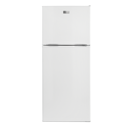 fftr1222qw 24 ada compliant apartment size top freezer refrigerator