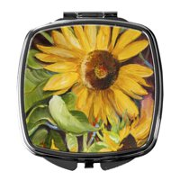 Sunflowers Compact Mirror JMK1265SCM