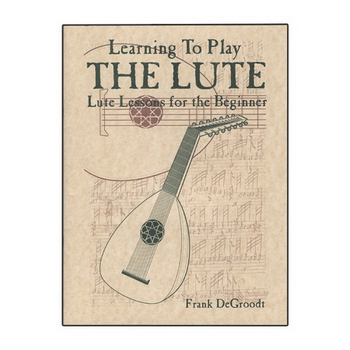 Mid-East Learning to Play the Lute