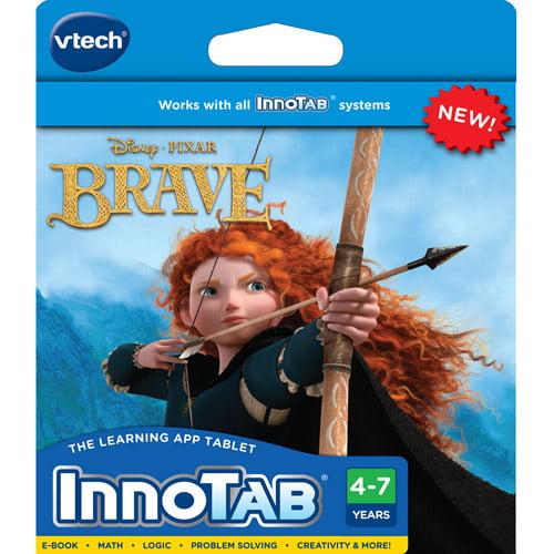 VTech InnoTab Software, Brave