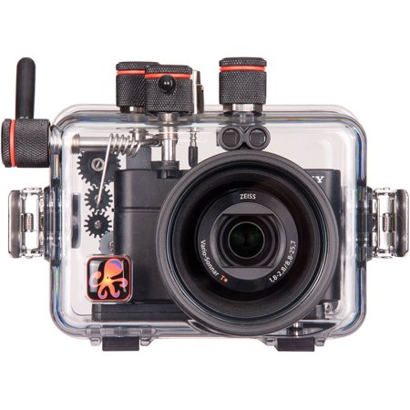 Ikelite Underwater Housing for Sony Cyber-shot RX100 IV Digital Camera