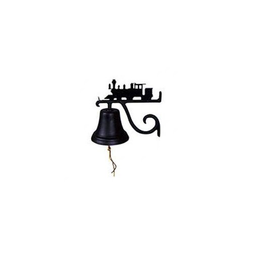 Montague Metal Products Inc. Cast Train Bell