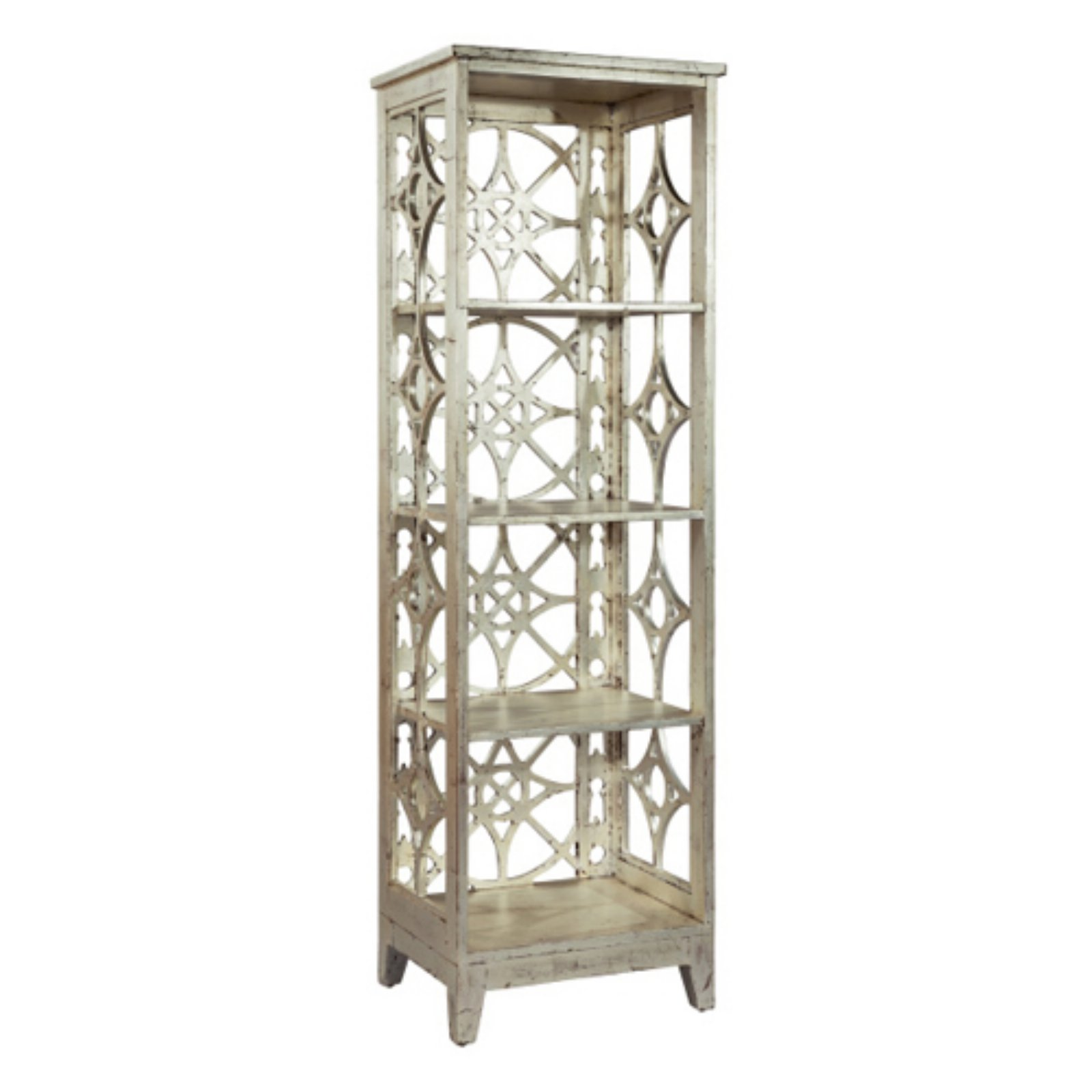 Hekman Special Reserve Moroccan Etagere by Hekman