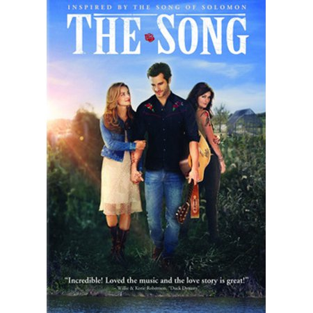 The Song (DVD) - Popular Halloween Songs From Movies