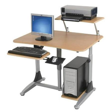 Ergo E. Eazy Computer Workstation