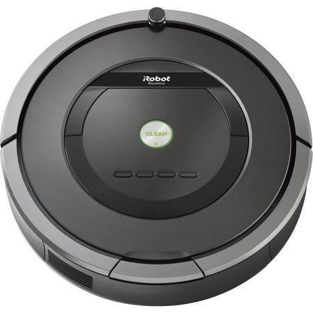 Irobot Roomba 801 Robot Vacuum W Manufacturers Warranty