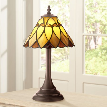 Robert Louis Tiffany Mission Accent Table Lamp 14