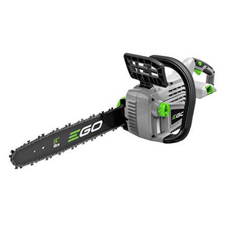 "EGO Power+ CS1600 56V Li-Ion Cordless 16"" Brushless Chain Saw Bare Tool"