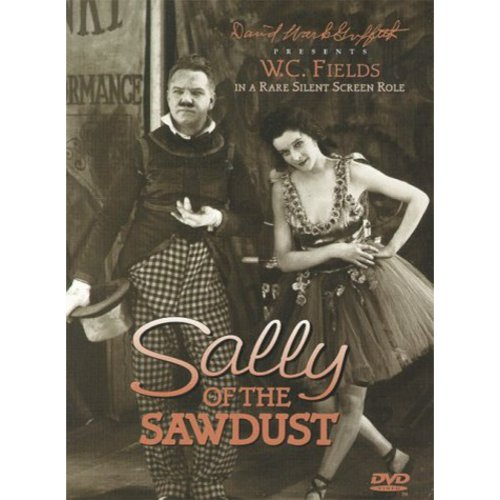 Sally Of The Sawdust (Full Frame)