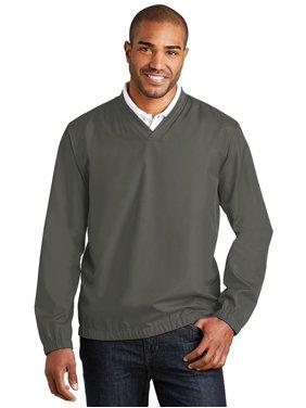 Port Authority Men's Zephyr V-Neck Pullover