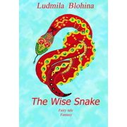 The Wise Snake - eBook