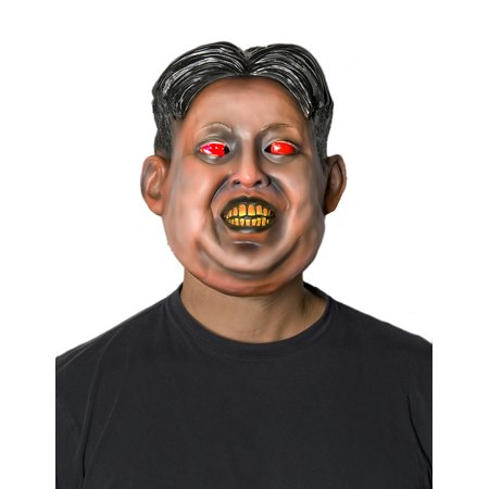 Looney Tunes Halloween Masks (Looney Leader Mask Halloween Costume)