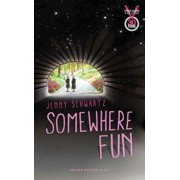 Somewhere Fun - eBook