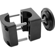 """Polyform TFR 402 TFR Series Fender Holder Swivel Connection for 7/8""""-1"""" Rail"""