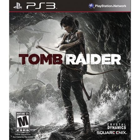 Tomb Raider (PS3)](Tomb Raider Outfits)