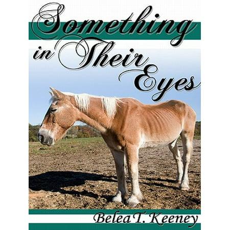 Something in Their Eyes - eBook