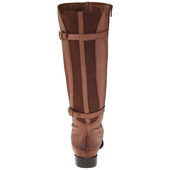 55f5b5c3bbb Naturalizer - Women s Jamison Wide-Shaft Riding Boot - Walmart.com