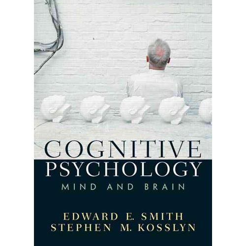 Congnitive Psychology: Mind And Brain
