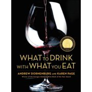 What to Drink with What You Eat - eBook