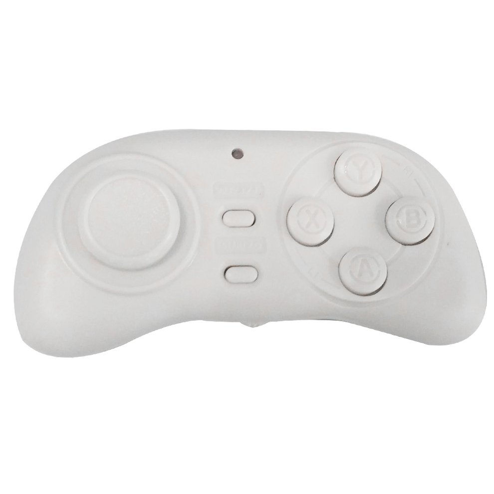 DD02 Mini Remote Multifunction VR Controller TV Game Handle Gadget Pad