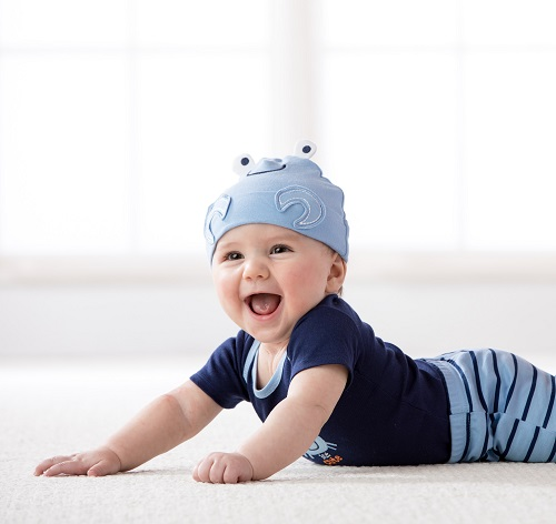 Gerber Baby Boy Spring Time Fun Outfit Collection